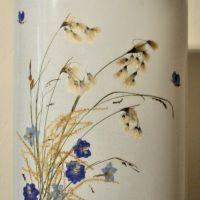 Flowered Lampshade - Linaigrette