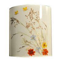 Flowered Lampshade - Prairie luzule